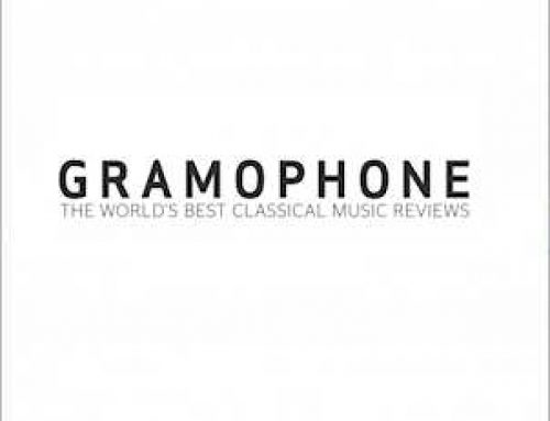 Gramophone Magazine Review