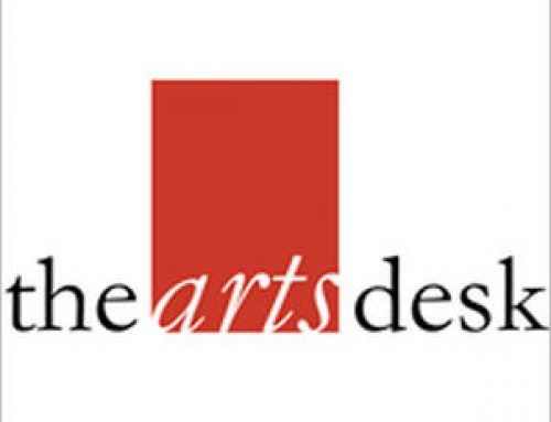 The Arts Desk review